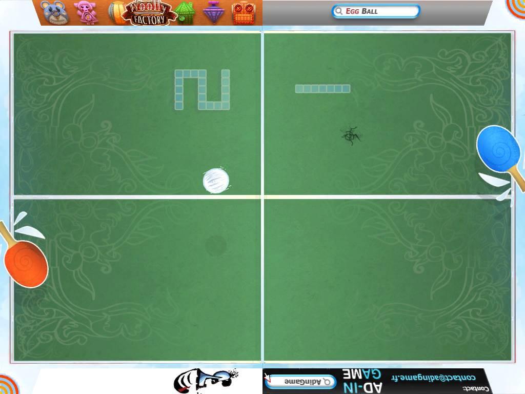 Les meilleurs jeux multijoueur ipad amusez vous deux et plus simultan ment sur un seul Dimensions d une table de ping pong