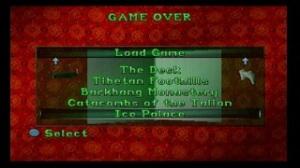 Tomb Raider 2 : la mort vous va si bien