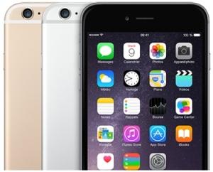 iPHone 6 modèles